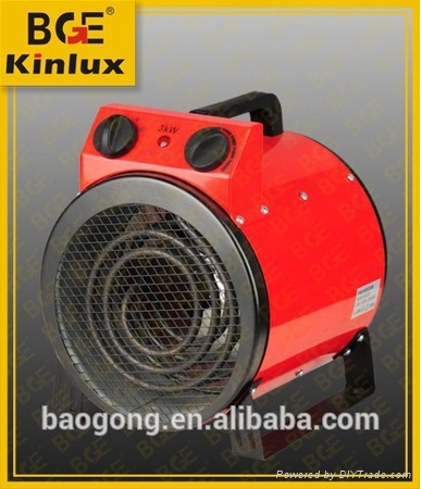 fan forced electric heater industrial fan heater 1