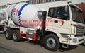 Foton Oman Concrete Mixer Truck