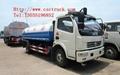 Dongfeng Duolika Drug Spraying Truck
