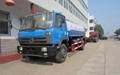 Dongfeng 14m3 water truck or sprinkling