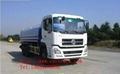 Dongfeng Tianlong Sprinkler Truck