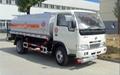 Dongfeng Jingba Fuel Tank Truck 2