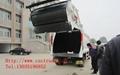 Dongfeng Duolika 4x2 Compression Garbage