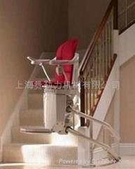 座椅升降机