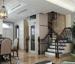 家用升降机 家用别墅电梯 液压家用升降梯