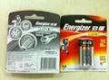 Energizer Alkaline AA AAA C D 9V