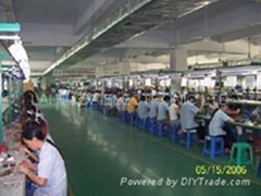 深圳市宝安区福莱福达电子有限公司