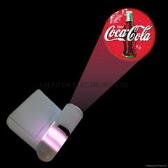 Welcome Door Light Projector