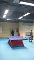 乒乓球場燈 5
