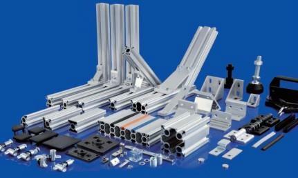 20系列铝型材/30系列铝型材 1