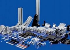 40系列铝型材、45系列铝型材