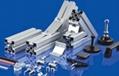 50系列铝型材、60系列铝型材