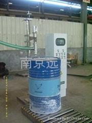 南京远东定量灌装秤机灌装秤