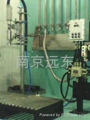 南京远东防爆系统灌装机