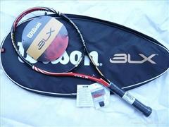 2012 Wilson BLX Six One Team 95 Racquets Wilson Tennis Racket