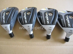 2013 TaylorMade Rocketballz Stage 2 Hybrid Taylor Made Golf Clubs