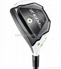 Left Handed TaylorMade RBZ Hybrid Golf Woods discount Golf woods Golf Clubs