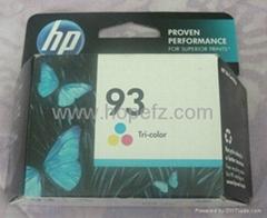 HP 93 C9361WN# Tri-Color