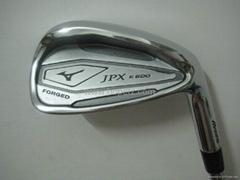 Mizuno JPX E600 Forged iron set Mizuno Golf Iron Golf clubs on sale