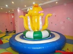 商場儿童樂園