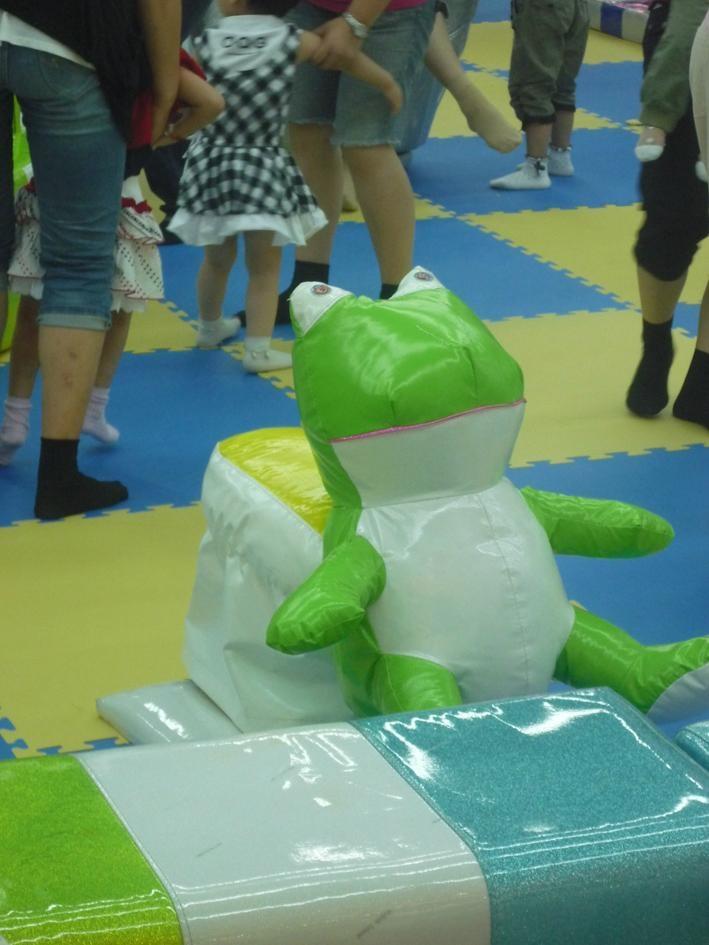 室内儿童游乐设备 3