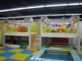 广州室内儿童乐园