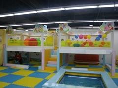 廣州室內儿童樂園