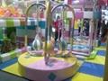 江苏室内儿童乐园