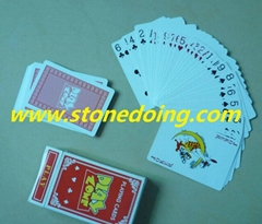 Promotional Game Cards & Playing Cards