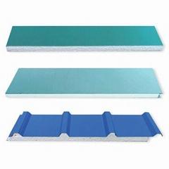 expanded polystyrene foam panel