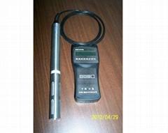 便携式原油含水分析仪