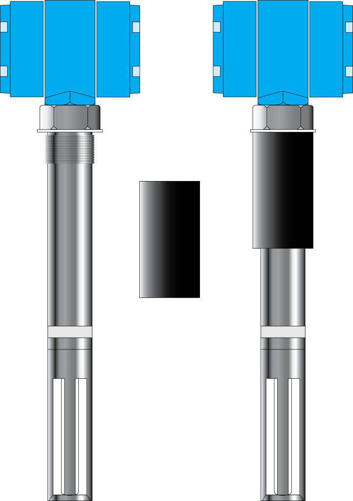 在线原油含水分析仪(传感器 ) 1