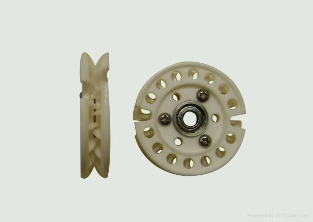 Ceramic Twist Stopper for textile machine 1