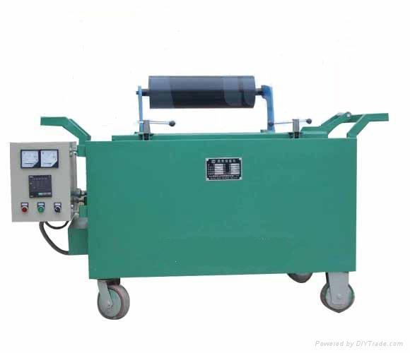 pre-heat furnace 1