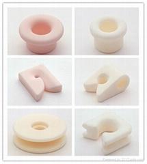 Filament Spinning Alumina Ceramic guide
