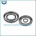 Alumina Gaskets for POY FDY Spinning