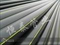 河南PE燃气管材管件