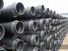 河南pvc给水管材管件