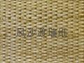 Straw wallpaper