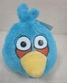 創意毛絨玩具 憤怒的小鳥 4