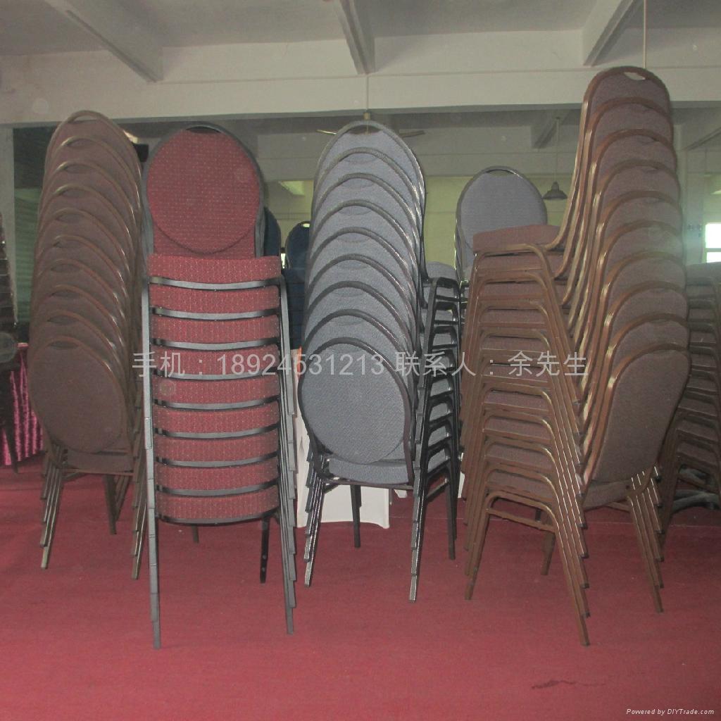 廣東熱賣優質出口加拿大酒店椅 4