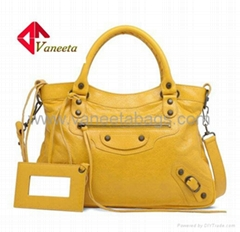 Leather handbags, Shoulder bags. 2012 new design Leather bags