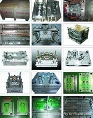 Fina Mould Co., Ltd.