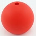 Ice Ball Maker Mold Silicone Mold Ice tray 1