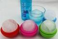 Ice Ball Maker Mold Silicone Mold Ice tray 3