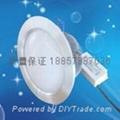 LED櫃臺燈 1