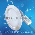 LED櫃臺燈