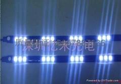 LED汽车贴片灯