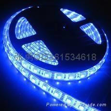 新品LED燈條RGB防水