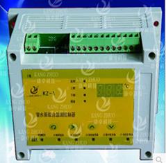 潜水排污泵轴流泵混流泵综合保护器水泵泄漏绕组过热超温控制器